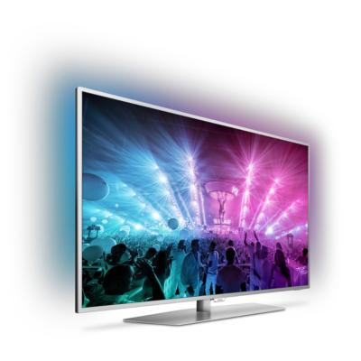 Philips  4K 49PUS7181 123cm 49″ UHD Fernseher | 8718863008249