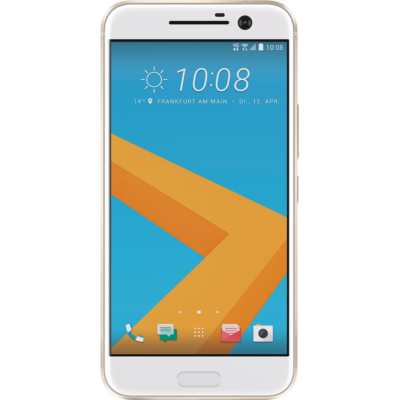 HTC  10 topaz gold Android 6.0 Smartphone | 4718487688210