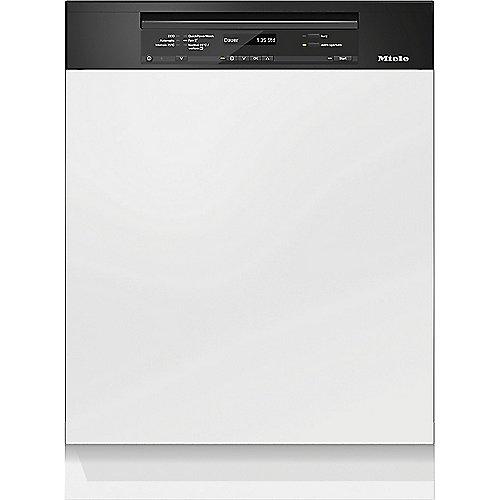Miele G 6730 SCi Geschirrspüler integrierbar A Schwarz 60cm