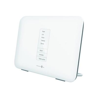 T-Home Telekom Speedport W724V Typ A Dualband VDSL2/ADSL2+ Gigabit Router (Annex A/B/J) | 4025125529959