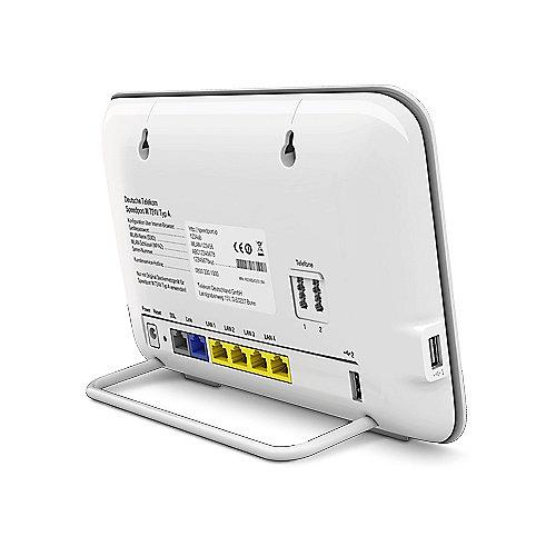 Telekom Speedport W724v Typ A Dualband Vdsl2adsl2 Gigabit Router