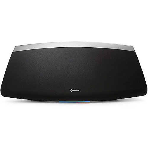 HEOS 7 HS2 Schwarz Multiroom Lautsprecher mit WLAN integ. Bluetooth   4951035057506
