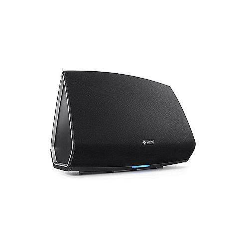 HEOS 5 Schwarz Multiroom Lautsprecher mit WLAN und integ. Bluetooth   4951035057520