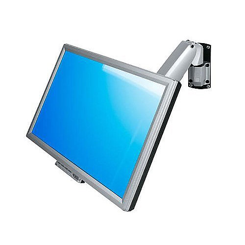 Dataflex ViewMaster M6 Monitorarm 222, silber