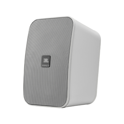 JBL  Control X Lautsprecher Paar weiß   6925281903250