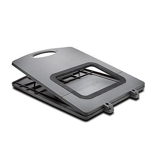 Kensington LiftOff Tragbarer Laptopständer mit Kühlung K60149EU | 5028252486798