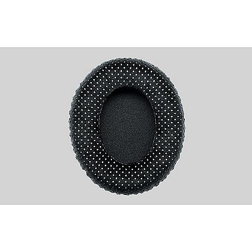 HPAEC1540 Alcantara Ersatzohrpolster für SRH1540 schwarz | 0042406351003