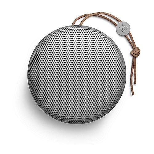 B&O PLAY BeoPlay A1 Natural Bluetooth Lautsprecher natural -grau- | 5705260062069
