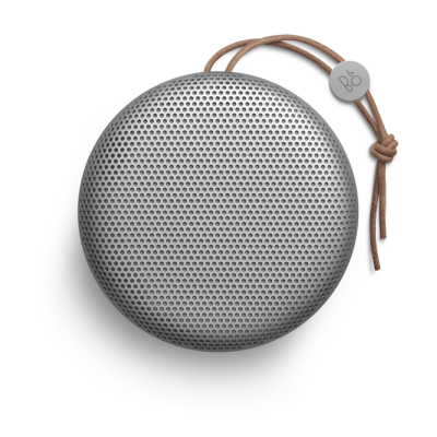 Bang & Olufsen B&O PLAY BeoPlay A1 Natural Bluetooth Lautsprecher natural -grau- | 5705260062069