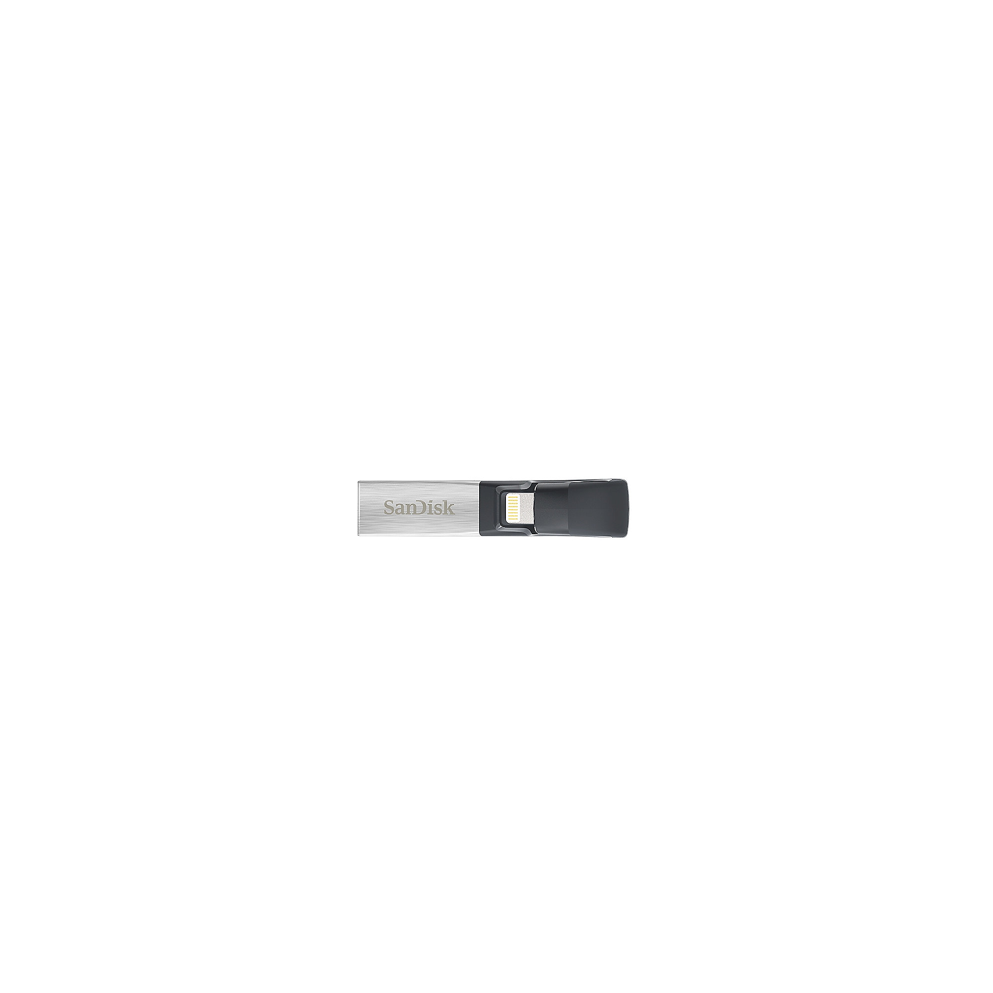 SanDisk iXpand 16GB V2 USB 3.0 Stick