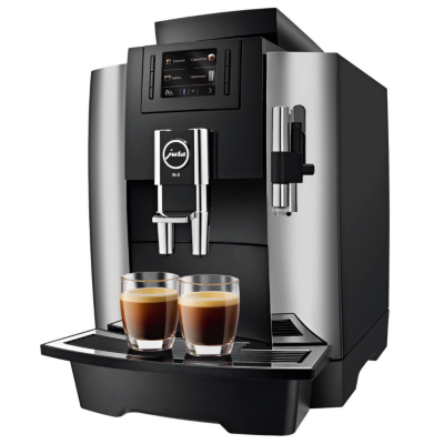 Jura  Gastro WE8 Chrom Kaffeevollautomat | 7610917152858