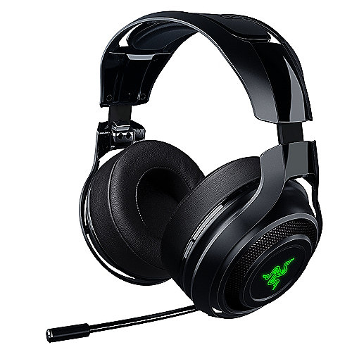 Razer ManO´War kabelloses 7.1 PC Gaming Headset...