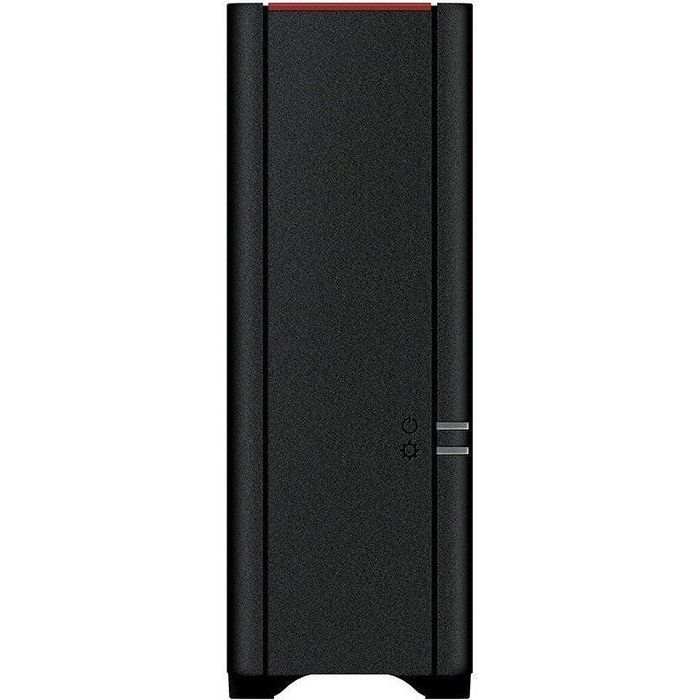 Buffalo LinkStation 510D NAS System 1-Bay 2TB (1x 2TB)