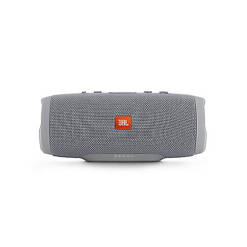 Charge 3 Grau Tragbarer Bluetooth-Lautsprecher   6925281914218