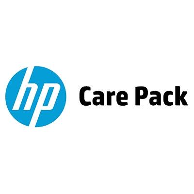 HP  eCare Pack U6578E 3 Jahre Vor-Ort-Service NBD 1-1-1 > 3-3-3   4053162096813
