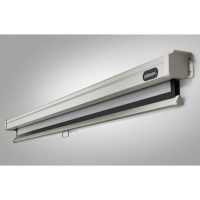 Celexon  Leinwand Rollo Professional 160 x 120 cm | 4260094730528