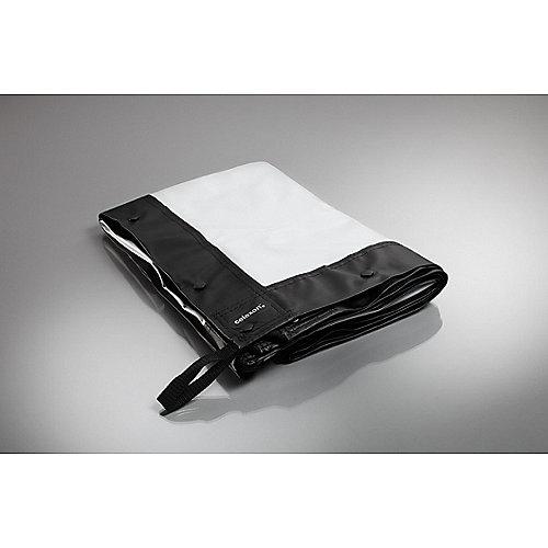 celexon Tuch für Faltrahmen Mobil Expert – 366 x 274 cm | 4260094732492