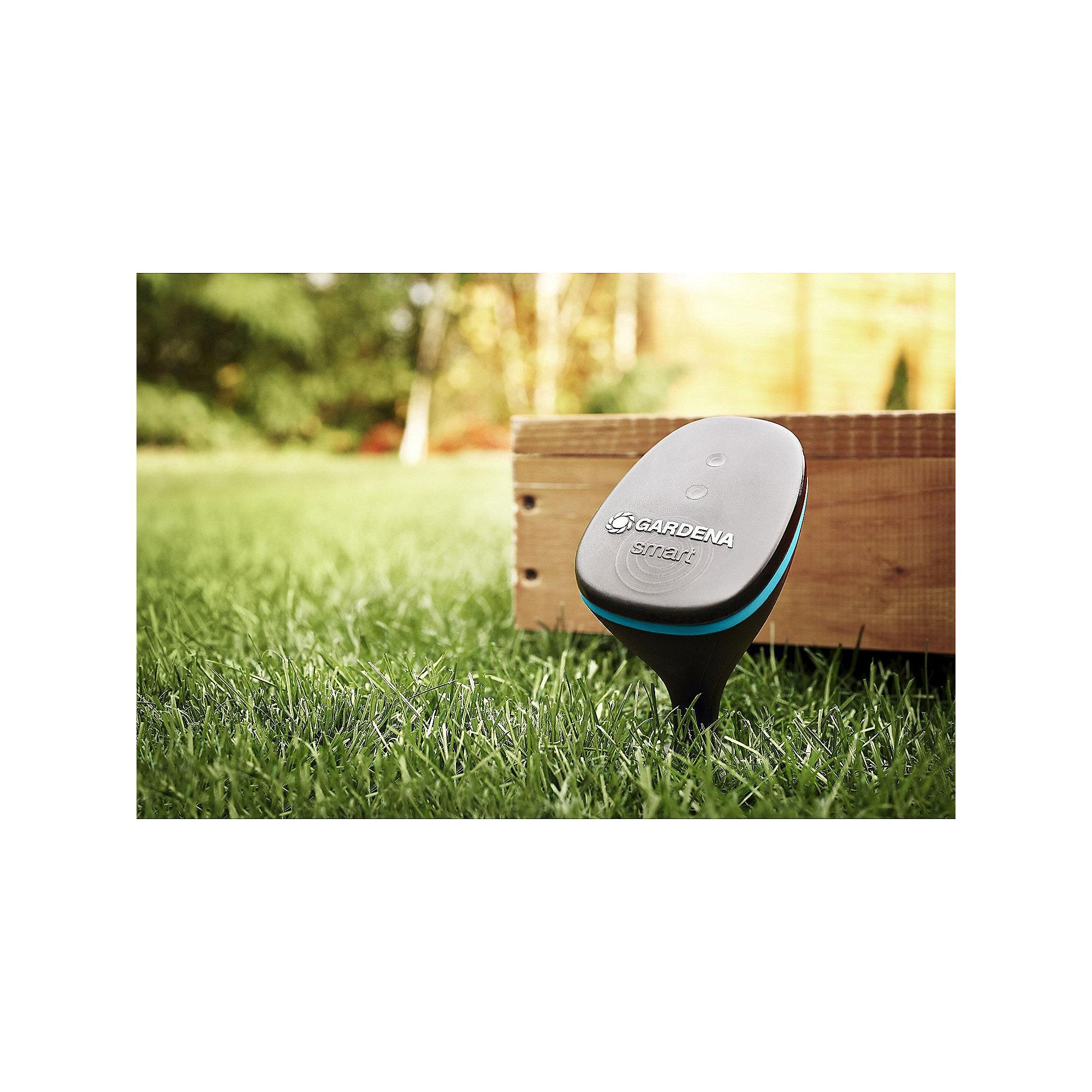 gardena 19030 20 smart sensor cyberport. Black Bedroom Furniture Sets. Home Design Ideas