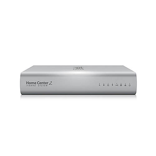 Fibaro Home Center 2 HC2 zentrale Steuereinheit Z-Wave