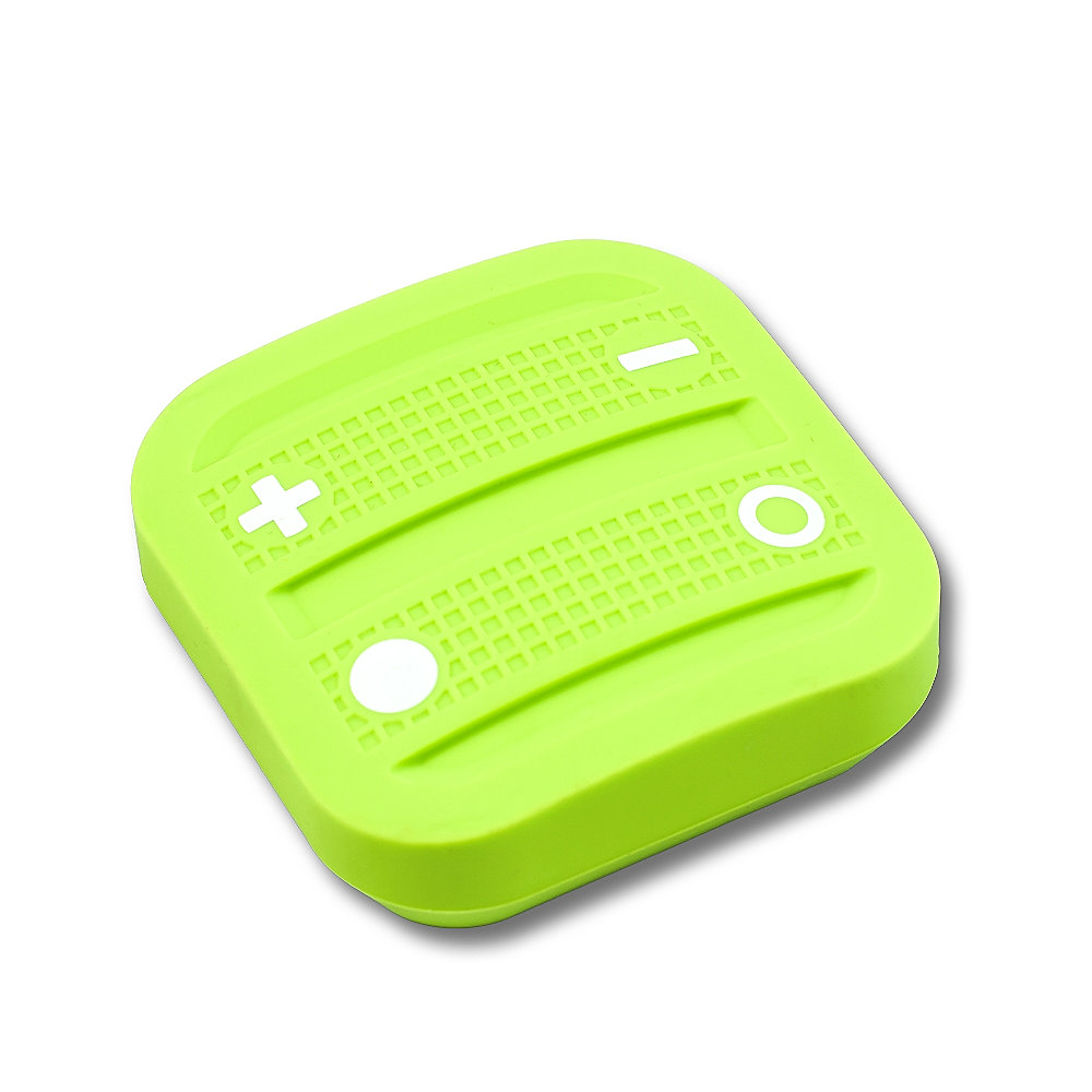NodOn The Soft Remote Fernbedienung Z-Wave Wasabi grün