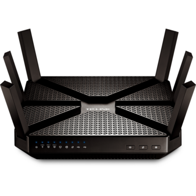 TP-Link  Archer C3200 3200MBit/s Tri-Band Gigabit WLAN-ac Router | 6935364092276
