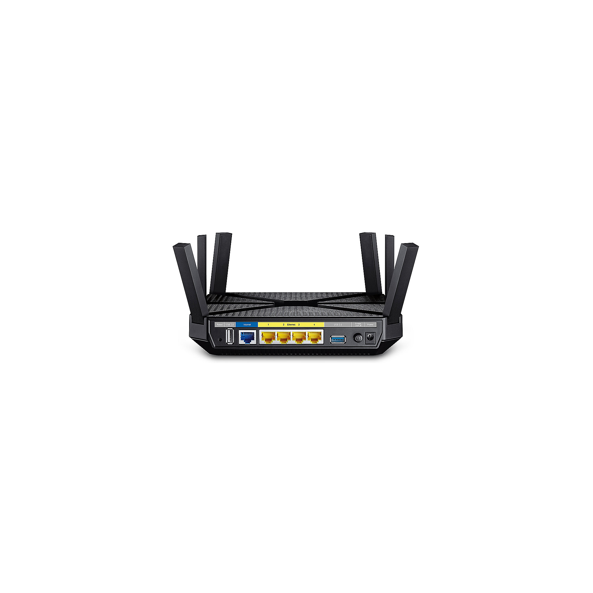 TP-LINK Archer C3200 3200MBit/s Tri-Band Gigabit WLAN-ac Router