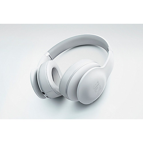 JBL Everest Elite 700 NXTGen Bluetooth Noise Cancelling Kopfhörer Weiß
