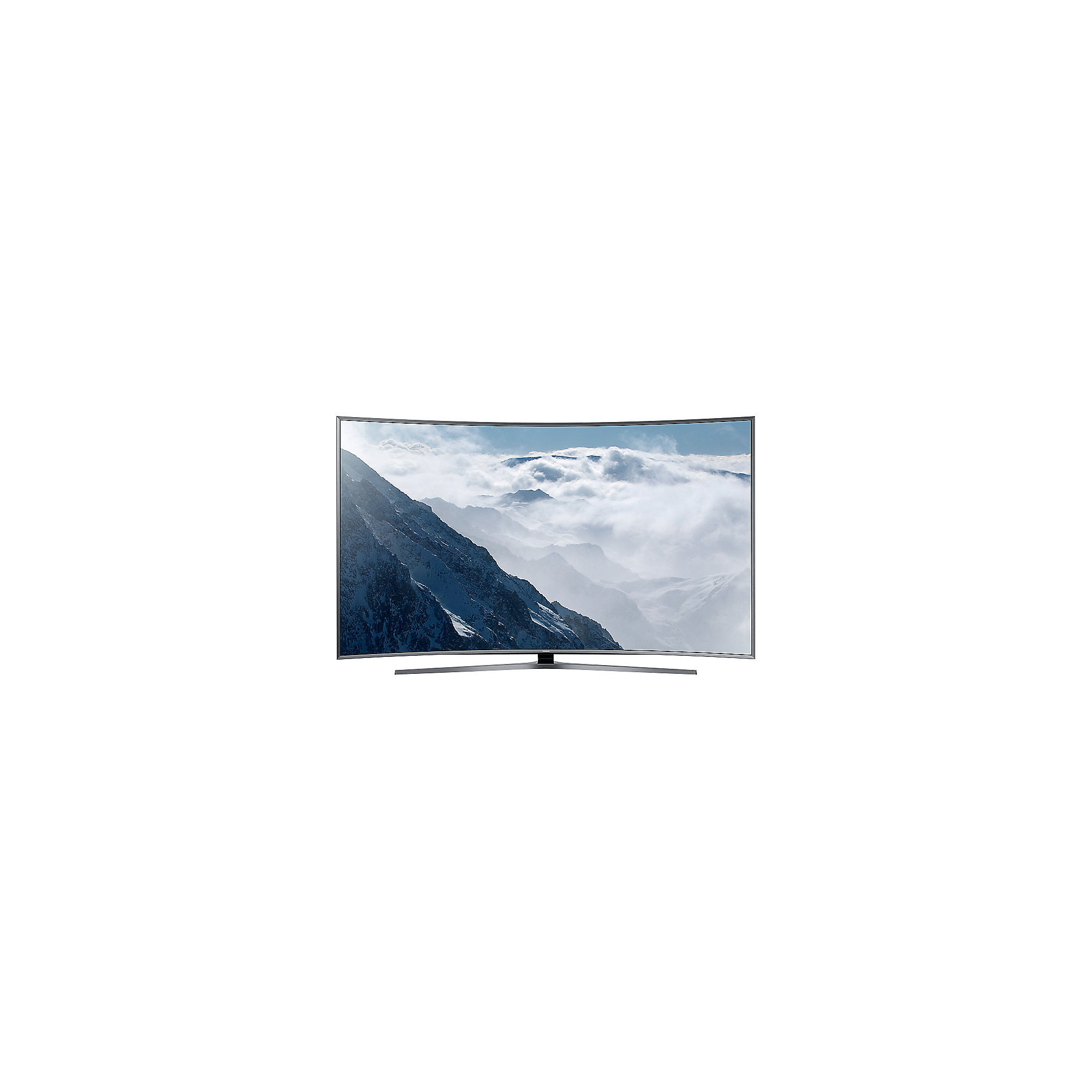 "Samsung 4K UE88KS9890 223cm 88"" UHD Curved 2xDVB-T2HD/C/S PQI 2700 SMART TV"
