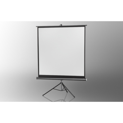 Celexon  Stativleinwand Economy 184 x 184 cm | 4260094730146