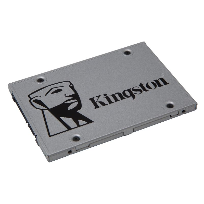 Kingston SSDNow UV400 120GB MLC 2.5zoll SATA600 - 7mm