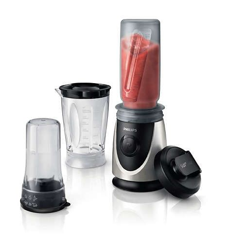 Philips HR2877/08 Mini Standmixer