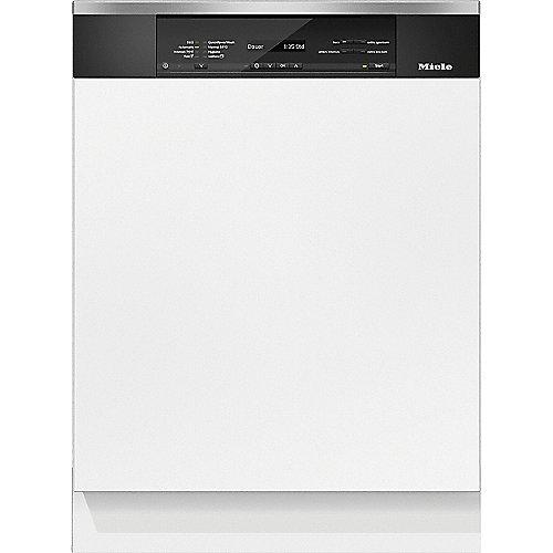 Miele G 6735 SCi Geschirrspüler integrierbar A Weiß 60cm