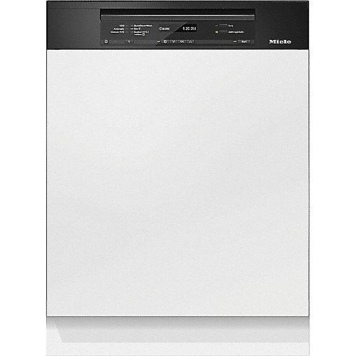 Miele G 6735 SCi Geschirrspüler integrierbar A Schwarz 60cm
