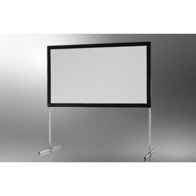 Celexon  Faltrahmen Leinwand Mobil Expert 203 x 127 cm , Rückprojektion | 4260094734700