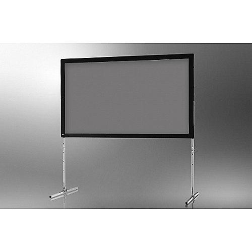 celexon Faltrahmen Leinwand Mobil Expert 244 x 137cm, Rückprojektion | 4260094732393