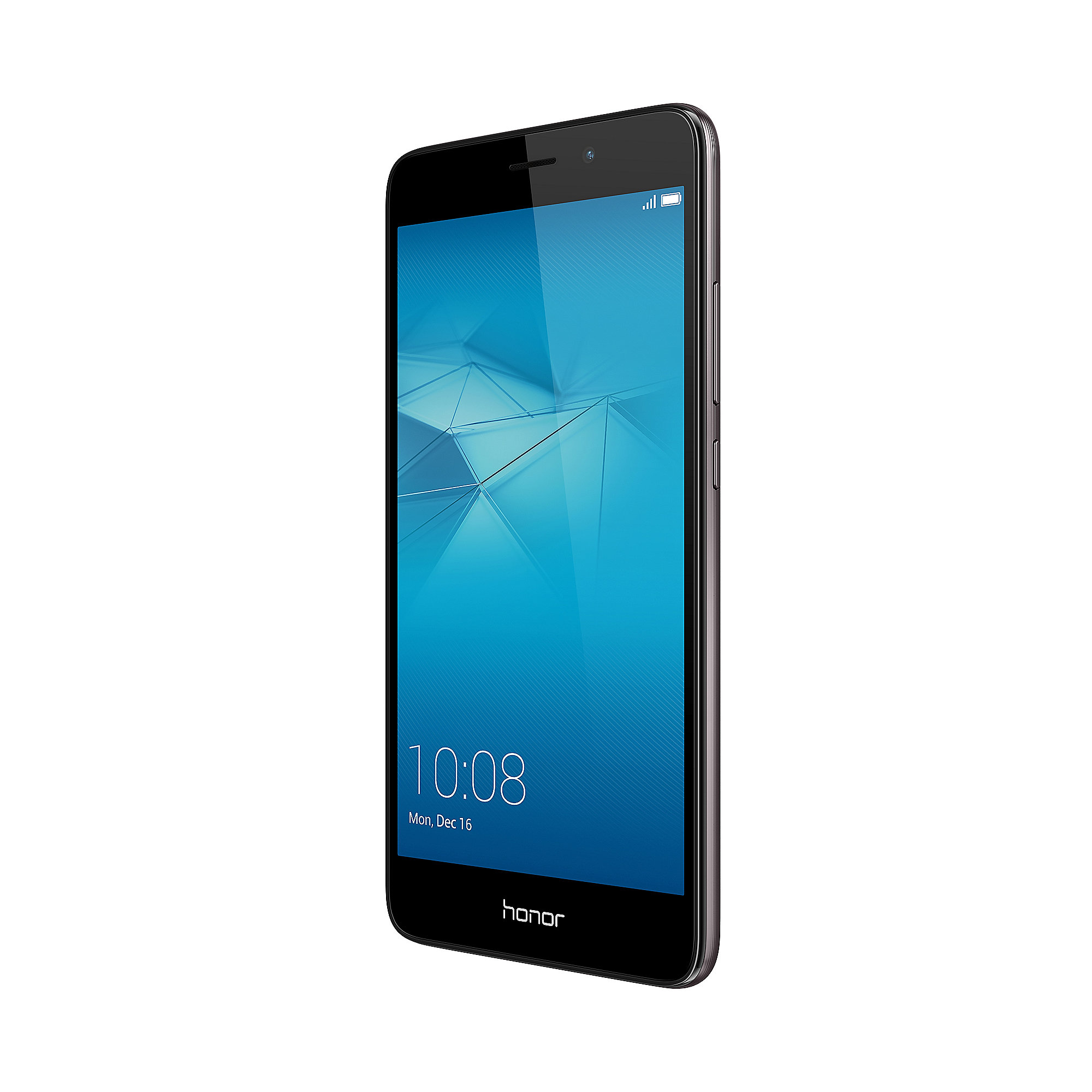 Honor 5C grey Dual-SIM Android M Smartphone