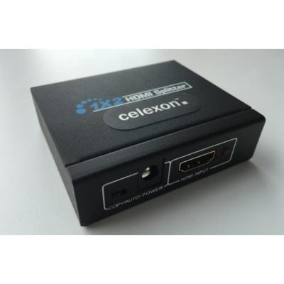 Celexon  Expert HDMI 1×2 Splitter inkl. EDID | 4260094736254