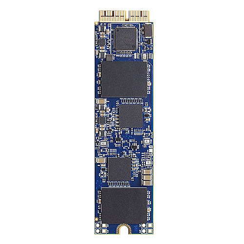 OWC Aura 960GB SSD Kit für Mid-2013 und spätere MacBook Air and MacBook Pro