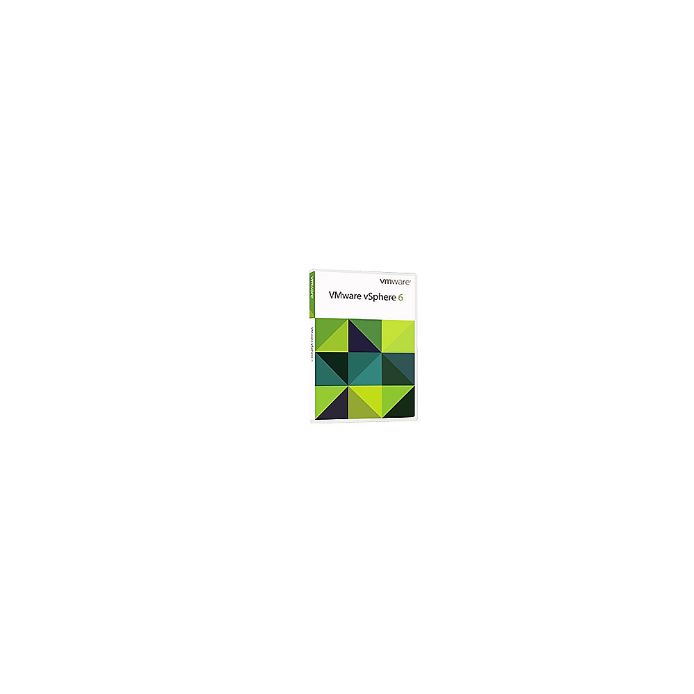 VMware vSphere Essentials 1Y, Maintenance Email + Phone, 1 incident / Year