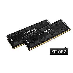 c2f0c603f1d464 16GB (2x8GB) HyperX Predator DDR4-3200 CL16 RAM Speicher Kit