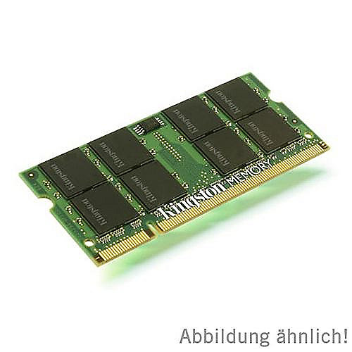 Nanya 2 GB DDR3-1066 PC3-8500 SO-DIMM - MacBook (Pro), iMac, Mac mini