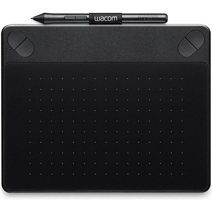 Wacom Intuos Photo Black Pen + Touch S