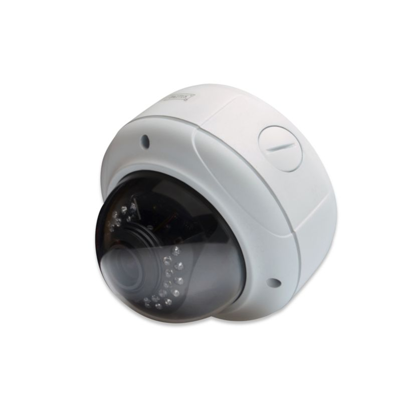 DIGITUS Plug&View OptiDome Pro Kamera-Attrappe