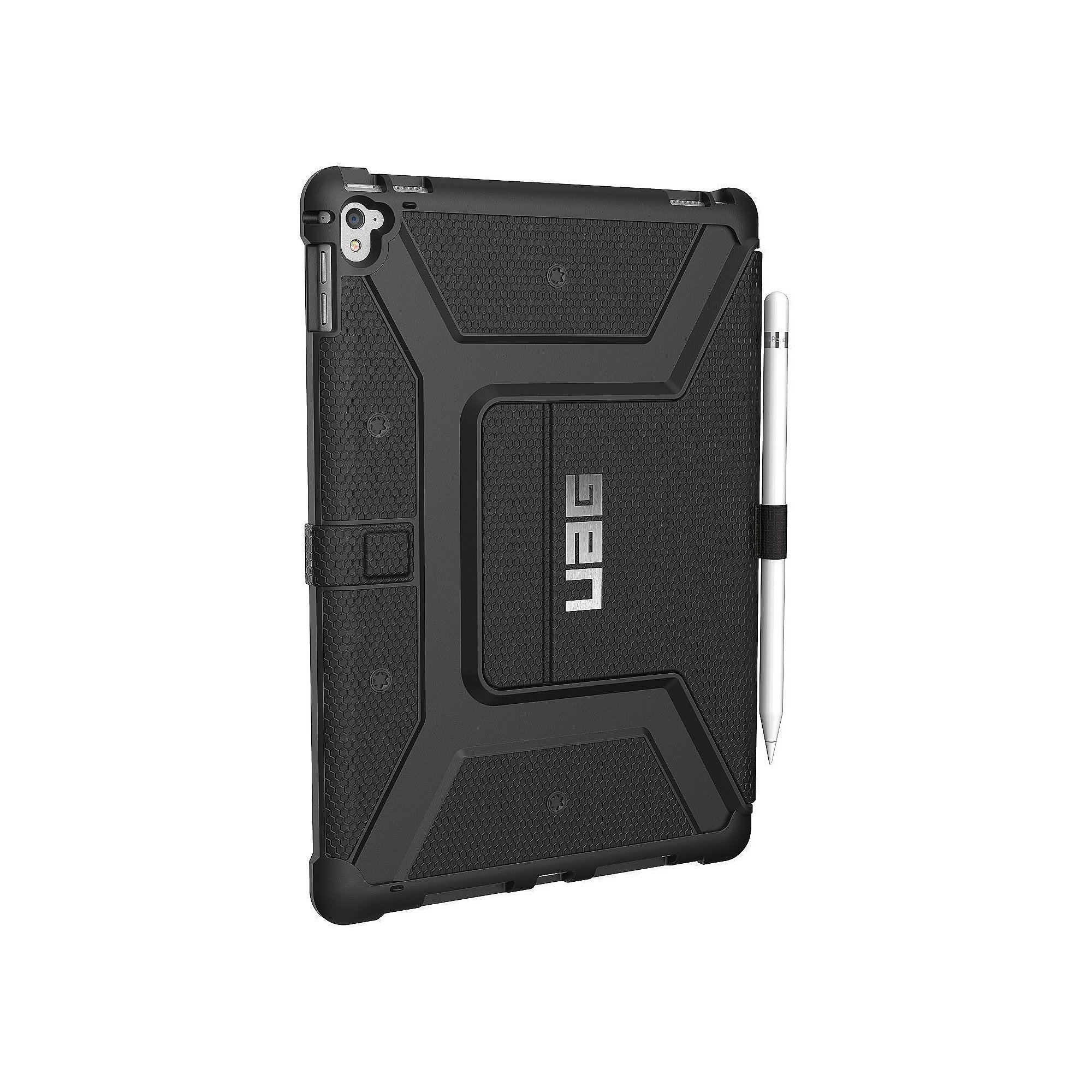 Urban Armor Gear Composite Case für Apple iPad Pro 9,7 schwarz