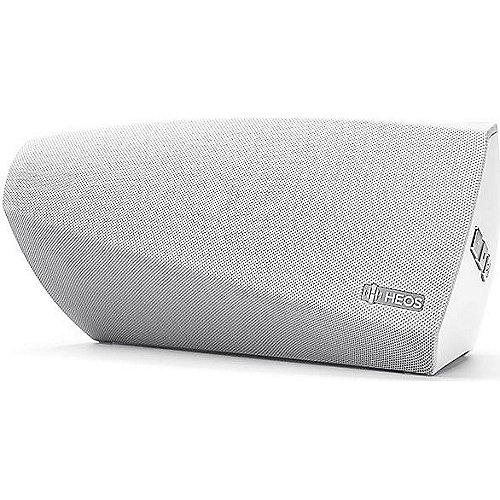 HEOS 3 HS2 Weiß Multiroom Lautsprecher mit WLAN und Bluetooth   4951035057735