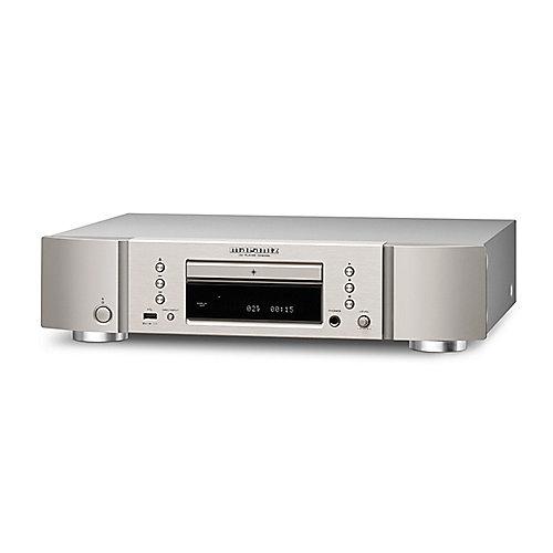 marantz cd6006 high end cd player silber gold cyberport. Black Bedroom Furniture Sets. Home Design Ideas