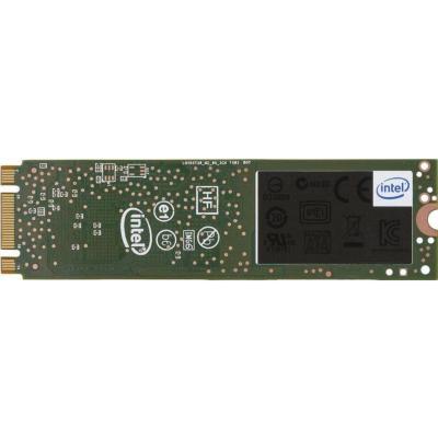 Intel  540s Series SSD 360GB TLC SATA600 – M.2 2280 | 0675901386722