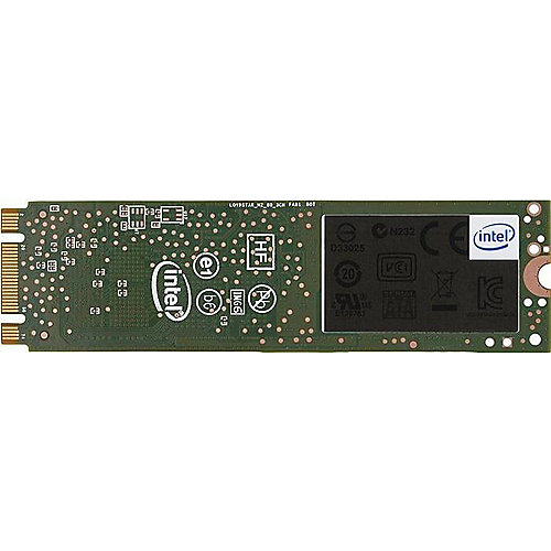 Intel 540s Series SSD 120GB TLC SATA600 - M.2 2280