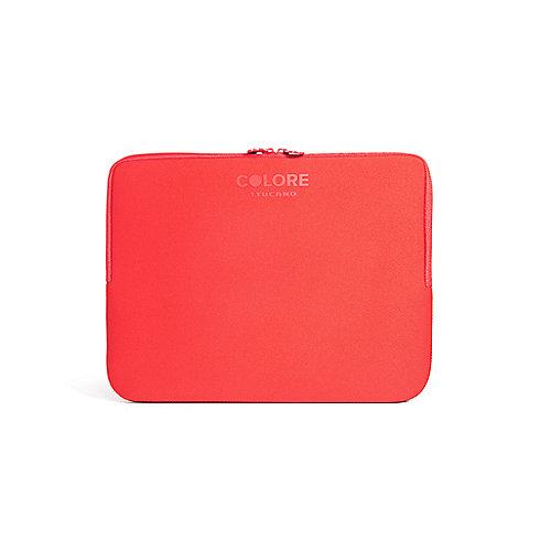 Second Skin Colore Schutzhülle 39,6cm (15´´-16´) für Notebook rot