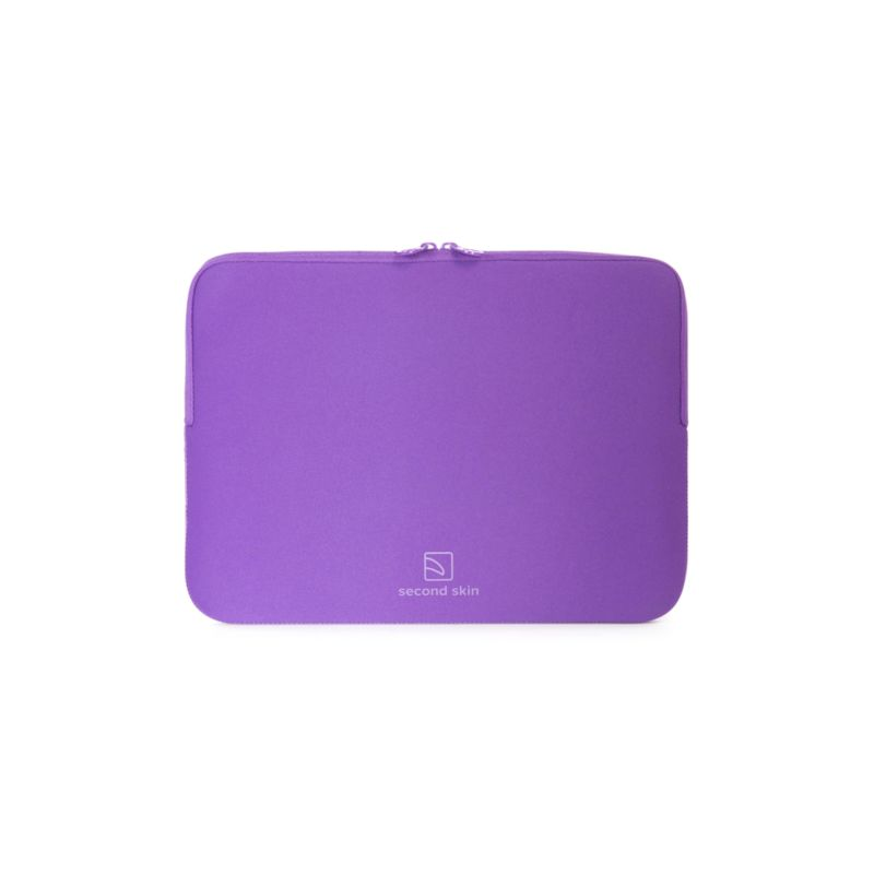 "Tucano Colore Schutzhülle 33,8cm (13"") MacBook Pro, Ultrabook lila"